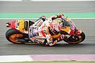 Honda begint met Marquez en Pedrosa aan eerste privétest