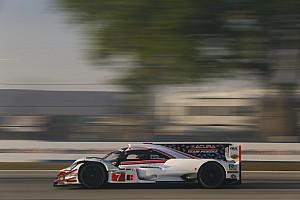 IMSA Practice report Mid-Ohio IMSA: Taylor leads Acura Team Penske 1-2 in FP1