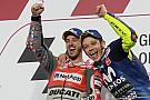 MotoGP Emoção no deserto: As declarações mais quentes da MotoGP