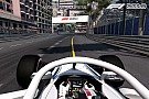 First gameplay footage released for F1 2018