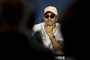 Fórmula 1 Noticias Hamilton considera que su Mercedes no es el mejor coche para Mónaco