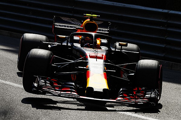 Formula 1 Analysis Why Red Bull looks unbeatable in Monaco after Day 1