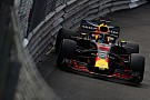 Formula 1 Monaco GP: Ricciardo ve Red Bull, iki yıl aradan sonra pole'de!