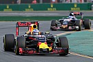 Red Bull: Good expectations for a night race in Bahrain