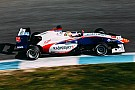 Fuoco dominates Day 3 as Estoril testing concludes