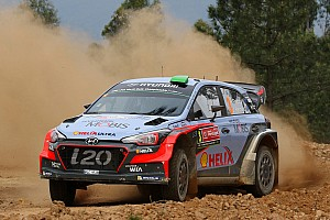 WRC Preview Hyundai Motorsport ready to bounce back in Rally Italia Sardegna