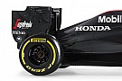 McLaren-Honda reveals its brand-new F1 car for 2016