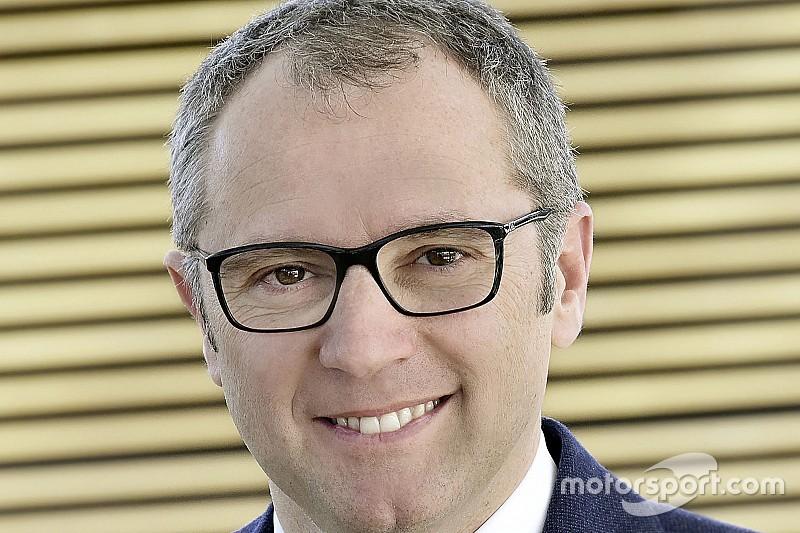 Stefano Domenicali nominato Presidente e AD di Lamborghini