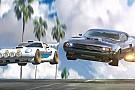 Auto Fast and Furious sur Netflix... en série animée!