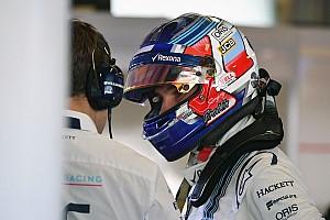 Formula 1 Intervista Sirotkin: