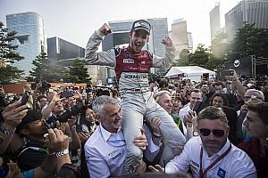 Formel E News Daniel Abt: