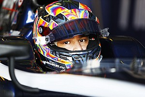 FIA F2 Breaking news Russian Time to run Markelov, Makino in F2 in 2018