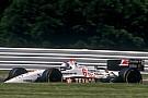IndyCar Marco Andretti usará pintura retrô do avô Mário em Phoenix