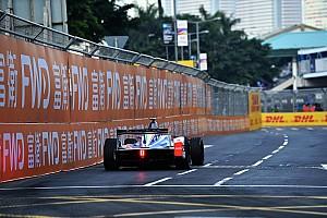 Formula E Son dakika Maserati'nin Formula E'ye girmesi düşünülüyor