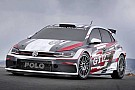 Other rally VW Polo kembali ke arena reli