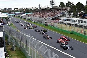 На сайті Формули 1 запропонували обрати найкращу гонку сезону