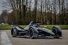 Fórmula E DS debutó el nuevo coche de Fórmula E
