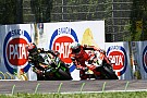 World Superbike Davies