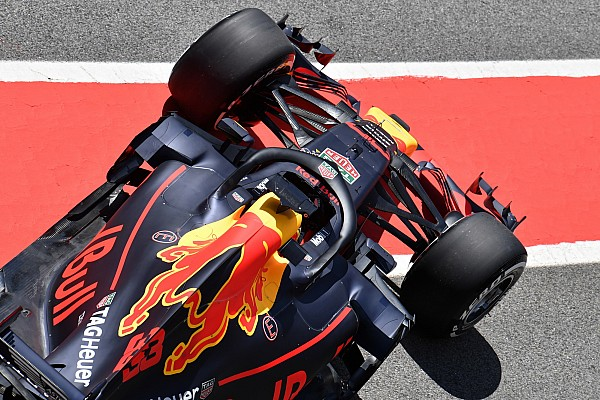F1 突发新闻 红牛不在五月决定2019年引擎