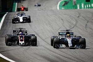 Formule 1 Nieuws Carey: Reglementswijzigingen F1 moeten aantrekkelijk zijn voor nieuwe teams