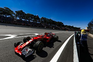 رايكونن: أشارك في الفورمولا واحد من أجل الانتصارات والألقاب