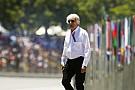 Ecclestone: ha nem nyer a Ferrari, akkor mindig pánikba esnek