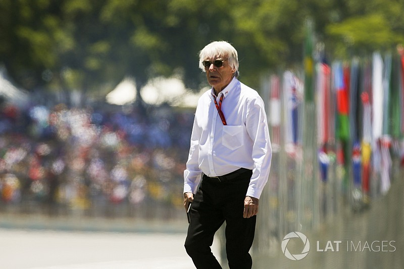 Ecclestone vendeu F1 por mais do que valia