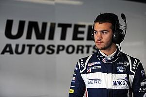 European Le Mans Breaking news Will Owen returns to United Autosports for 2018 ELMS season
