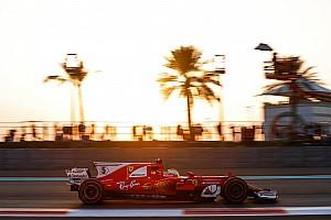 Formel 1 Reaktion Vizeweltmeister Vettel lobt Hamilton, Räikkönen WM-Vierter
