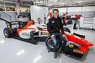 FIA F2 MP bevestigt Boschung voor komend Formule 2-seizoen
