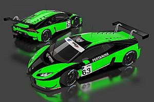 GT Open Ultime notizie Imperiale Racing difenderà i titoli nell'International GT Open 2018