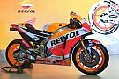 MotoGP Fotogallery: ecco la Honda RC213V MotoGP di Marquez e Pedrosa