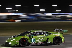 IMSA Ultime notizie 24 Ore di Daytona: Lamborghini domina la classe GTD con la Huracan
