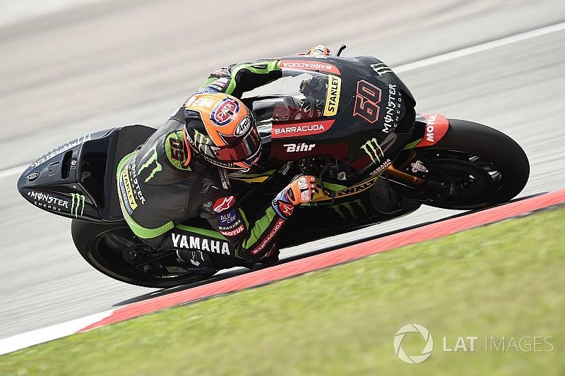 Zweite MotoGP-Chance: Michael van der Mark ersetzt Jonas Folger erneut