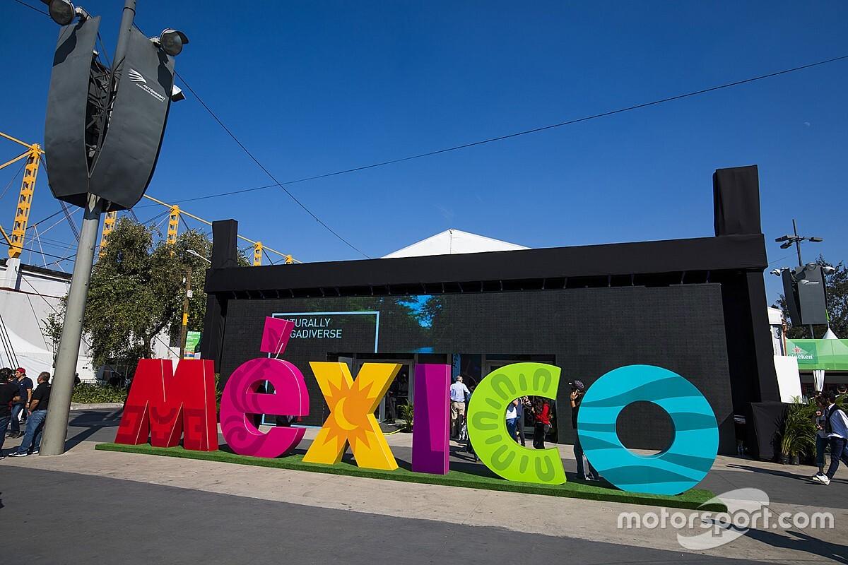 Mexikó és a fékek: magas hőmérséklet és komoly tempó az F1-pályán