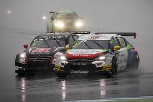 WTCC Ultime notizie Nessun peso di compensazione a Macao per le Citroën