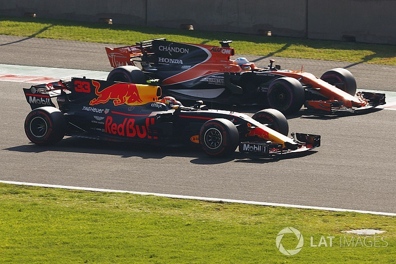 The real rivalry F1 2018 promises