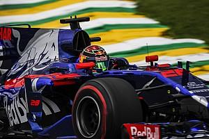 Formula 1 Son dakika Hartley: Toro Rosso anlaşması haftalar önce imzalandı