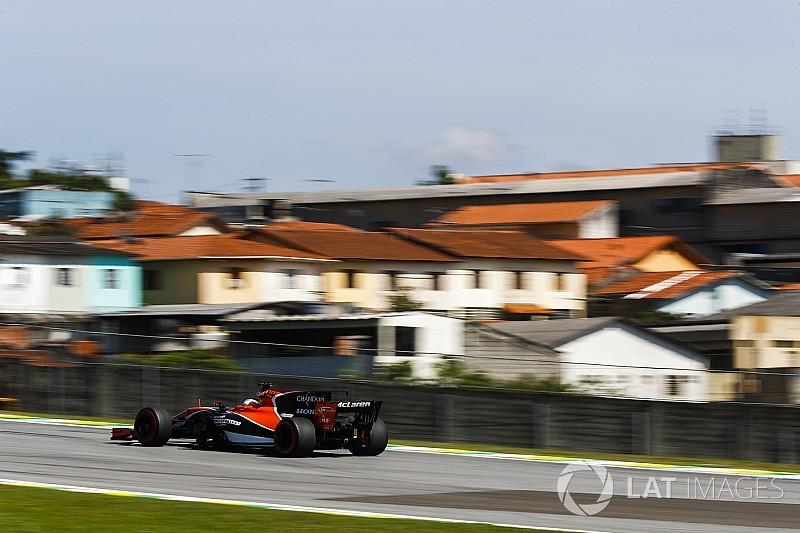 McLaren estima ganho de 1s com adoção do motor Renault
