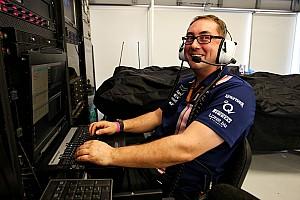 Formula 1 Special feature Pekerjaan saya di F1: Analis IT Force India