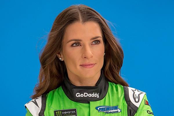 IndyCar Danica Patrick fährt Indy 500 für Ed Carpenter Racing