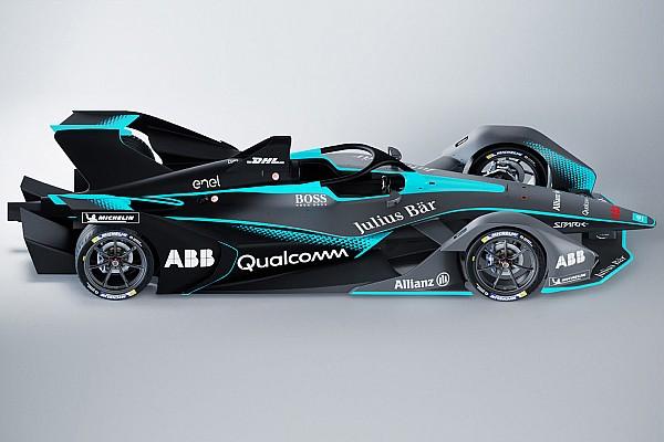 Forma-1 Motorsport.com hírek Az F1 új vezetősége szerint a Formula E nem rivális számukra