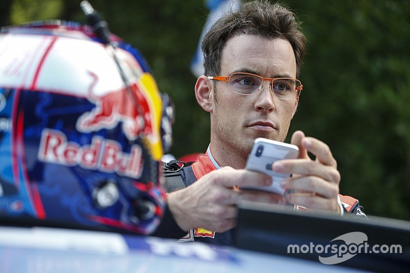 Thierry Neuville: