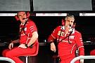 Forma-1 Binotto veszi át Arrivabene helyét a Ferrarinál?!