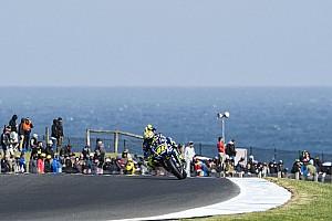 MotoGP Últimas notícias Rossi não se vê forte o bastante para vencer na Austrália