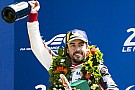 Le Mans Alonso feared repeat of Indy 500 heartbreak at Le Mans