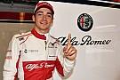 Formule 1 Leclerc: Stap Formule 2 naar Formule 1 groter dan verwacht
