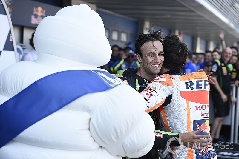 """Márquez: """"Yamaha ha perdido a un gran piloto que se va a KTM"""""""