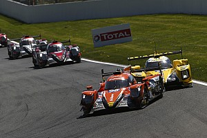 WEC Breaking news G-Drive could add more WEC races to 2018 schedule