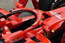 İspanya GP: Öne çıkan teknik kareler